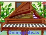 Jogar Simulador piano
