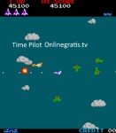 Jogar Time Pilot